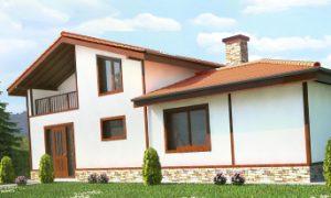Ипотечен кредит срещу залог на къща
